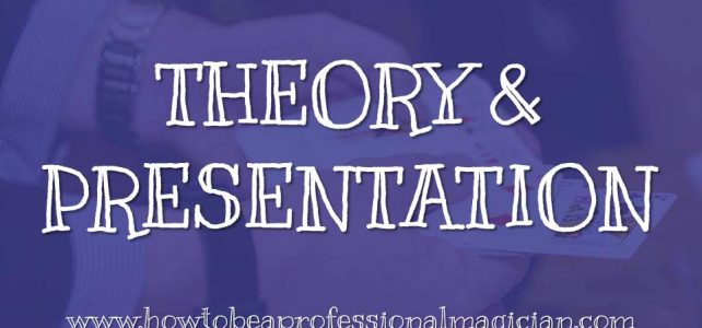 HTBAPM Theory and Presentation