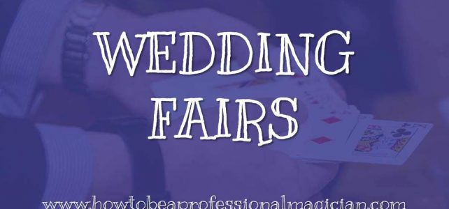 HTBAPM Wedding Fairs